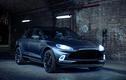 Siêu SUV Aston Martin DBX 2021 được cá nhân hóa đặc biệt