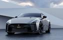 Siêu xe Nissan GT-R50 gần 25 tỷ đồng chuẩn bị lộ diện