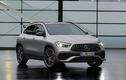 """Crossover Mercedes-AMG GLA 45 2021 """"nội công"""" 415 mã lực"""