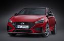 """Hyundai i30 2021 phiên bản nâng cấp chinh thức """"lộ hàng"""""""