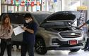 Dân Thái Lan tức giận, đòi lại tiền GM vì giảm giá xe