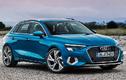 Ra mắt xe sang cỡ nhỏ Audi A3 hoàn toàn mới