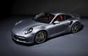 Ra mắt Porsche 911 Turbo S 2021 mới từ 474 nghìn USD