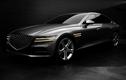 Ra mắt Genesis G80 2021 - sedan hạng sang đầy mê hoặc