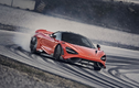 """Siêu xe McLaren 765LT """"nhẹ cân"""", động cơ V8 755 mã lực"""