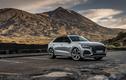 Audi RS Q8 2020 động cơ 591 mã lực hơn 2,6 tỷ đồng