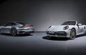 Porsche hé lộ khả năng vận hành của 911 Turbo S mới