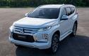 Mitsubishi Pajero Sport 2020 về Việt Nam sẽ bỏ động cơ xăng V6