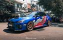 """""""Mục sở thị"""" Subaru WRX STI độ khủng của dân chơi Sài Thành"""