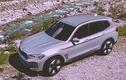 """BMW iX3 2021 sẽ giữ nguyên lưới tản nhiệt """"khủng""""?"""