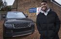 """Range Rover """"hàng độc"""" của nhà vô địch boxing Anthony Joshua"""