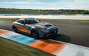 Mercedes-AMG GT4 2020 - diện mạo mới, hiệu năng vượt trội