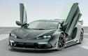 """""""Bò điên"""" Lamborghini Aventador SVJ công suất 799 HP từ Mansory"""