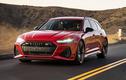 Ra mắt Audi RS6 Avant 2021 mới từ 2,25 tỷ đồng tại Mỹ
