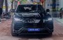 Siêu SUV Lamborghini Urus màu đen hơn 22 tỷ, độc nhất Việt Nam