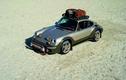 Ngắm siêu xe địa hình Rodeo trên nền tảng Porsche 911