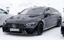 Mercedes-AMG GT 73 2021 với cỗ máy thợ săn hơn 800 mã lực