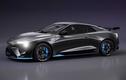 Siêu xe RG Nathali có khả năng tự sạc điện, giới hạn 500 chiếc