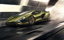 """Lamborghini Sian """"mọc cánh"""" nhờ Mansory, bán hơn 94 tỷ đồng"""