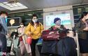 Việt Nam tạm dừng miễn visa cho công dân Nga, Belarus và Nhật Bản