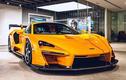 Cực phẩm McLaren Senna LeMans hơn 39 tỷ đồng tới Hồng Kông