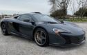 """""""Hàng hiếm"""" McLaren 650S Le Mans Limited Edition lên sàn đấu giá"""