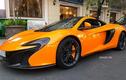"""Ngắm siêu xe McLaren 650S Spider, """"tình cũ"""" của đại gia Minh nhựa"""