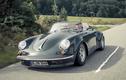 Porsche 356 độc nhất với động cơ tăng áp của 930 Turbo