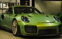"""""""Soi"""" Porsche 911 GT2 RS cá nhân hóa độc nhất tại Canada"""