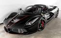 Ferrari LaFerrari Aperta được chào bán tới 4,6 triệu USD