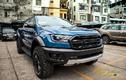 Cận cảnh Ford Ranger Raptor 2020 hơn 1 tỷ đồng tại việt Nam