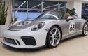 Siêu xe Porsche 911 Speedster cập bến Hồng Kông, từ 15,6 tỷ đồng
