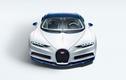 """""""Điểm mặt"""" những biến thể đặc biệt, siêu đắt của Bugatti Chiron"""