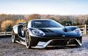 Siêu xe Ford GT mới tại Châu Âu có thể đắt gấp đôi Mỹ