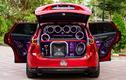 Mazda CX-5 độ tiền tỷ kèm dàn âm thanh khủng ở Vũng Tàu