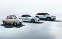 Mazda show hàng bộ sưu tập xe đặc biệt kỷ niệm 100 năm