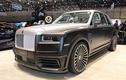 """Rolls-Royce Cullinan phiên bản Billionaire """"tỷ phú"""" hơn 20 tỷ đồng"""
