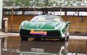 Ferrari 488 Spider của đại gia Bình Phước lăn bánh về Hà Nội