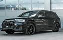 """SUV """"sang chảnh"""" Audi SQ7 mạnh và hầm hố hơn nhờ ABT"""