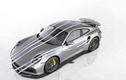 Hệ thống khí động học của Porsche 911 Turbo S mới có gì?