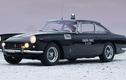 Đấu giá siêu xe Ferrari 250 GTE của cảnh sát Rome