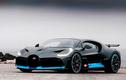Siêu xe Bugatti Divo hơn 117 tỷ đồng sắp tới tay khách hàng
