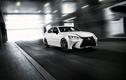 Ra mắt xe sang Lexus GS Black Line giới hạn chỉ 200 chiếc