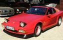 """Porsche 924 """"đội lốt"""" Ferrari Testarossa chào bán 380 triệu đồng"""