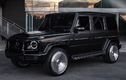 """Ngắm """"ông vua địa hình"""" Mercedes-Benz G-Wagon độ mâm siêu độc"""