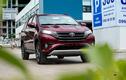 Chi tiết Toyota Rush 2020 hơn 660 triệu đồng tại Việt Nam