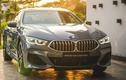 BMW 8-Series Gran Coupe chào giá 5,2 tỷ đồng tại Malaysia
