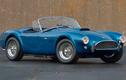 Dân chơi mất 12 năm phục chế Shelby Cobra 289 đời 1963