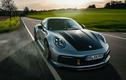 TechArt ra mắt ống xả titan tăng sức mạnh cho Porsche 911