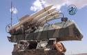 Phòng không Pantsir-S1 vô dụng, Syria buộc phải trông cậy vào Buk-M2E